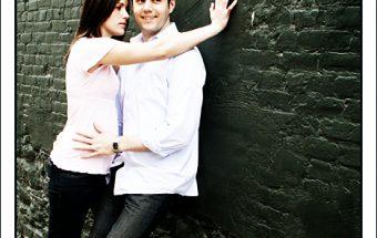 Brian & Aimee