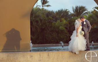 Wedding at Now Larimar Punta Cana