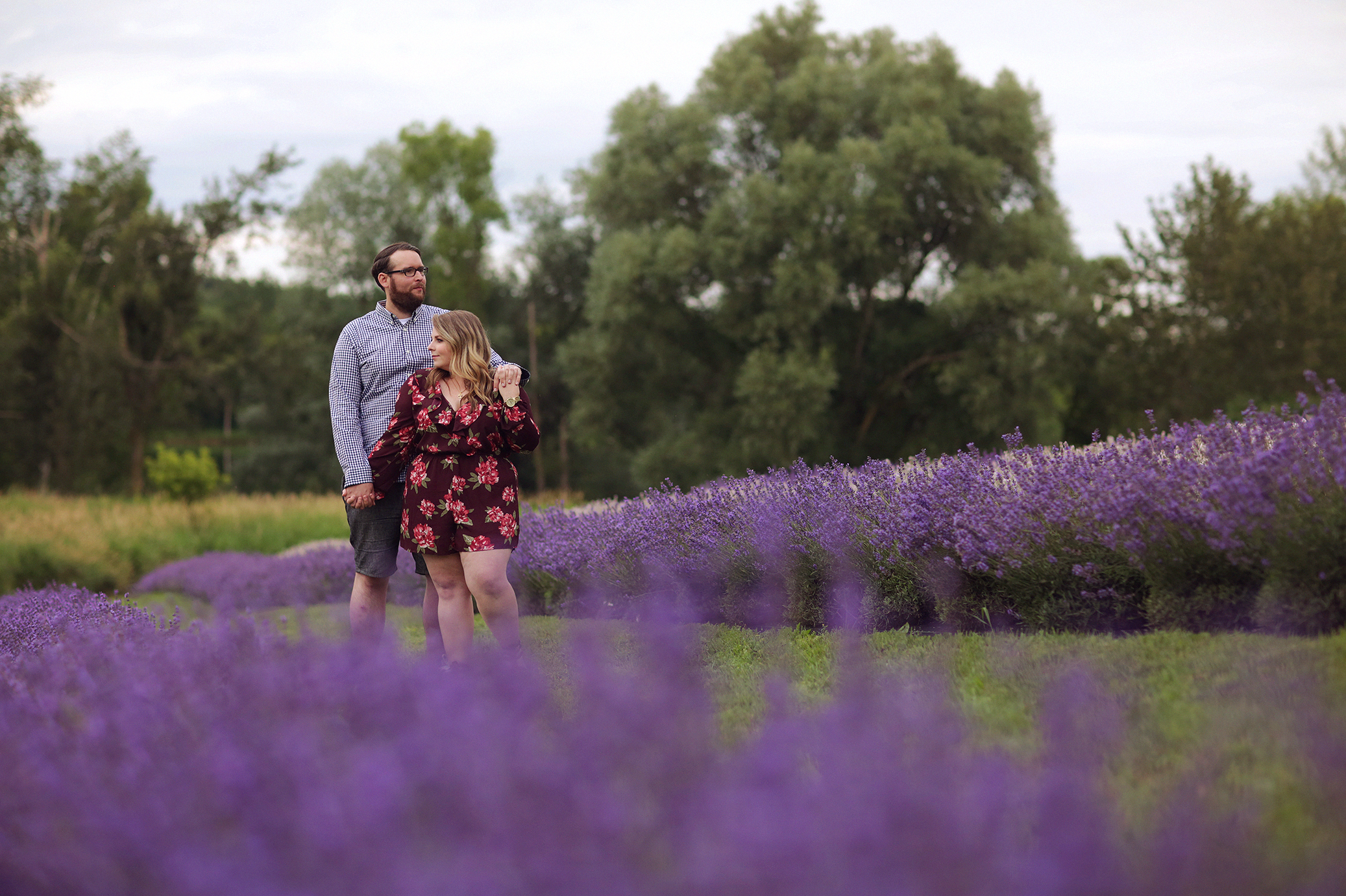 Lavender_Farm_Engagement_0007