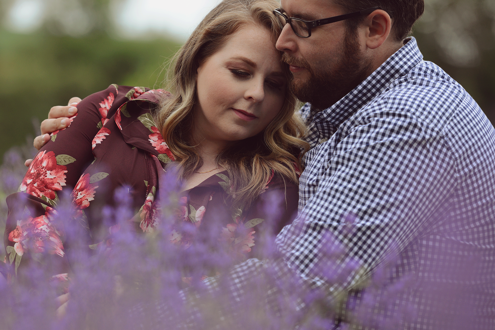 Lavender_Farm_Engagement_0010
