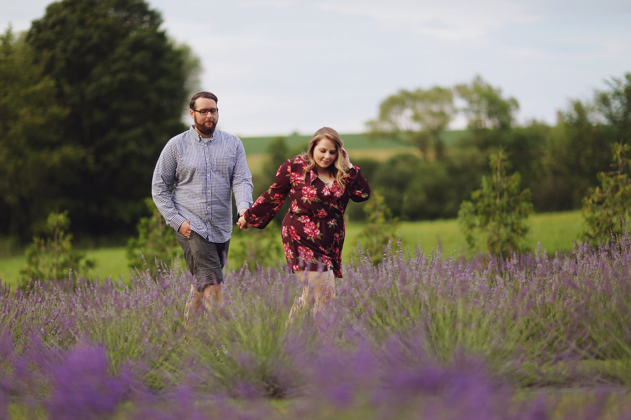Lavender_Farm_Engagement_0014